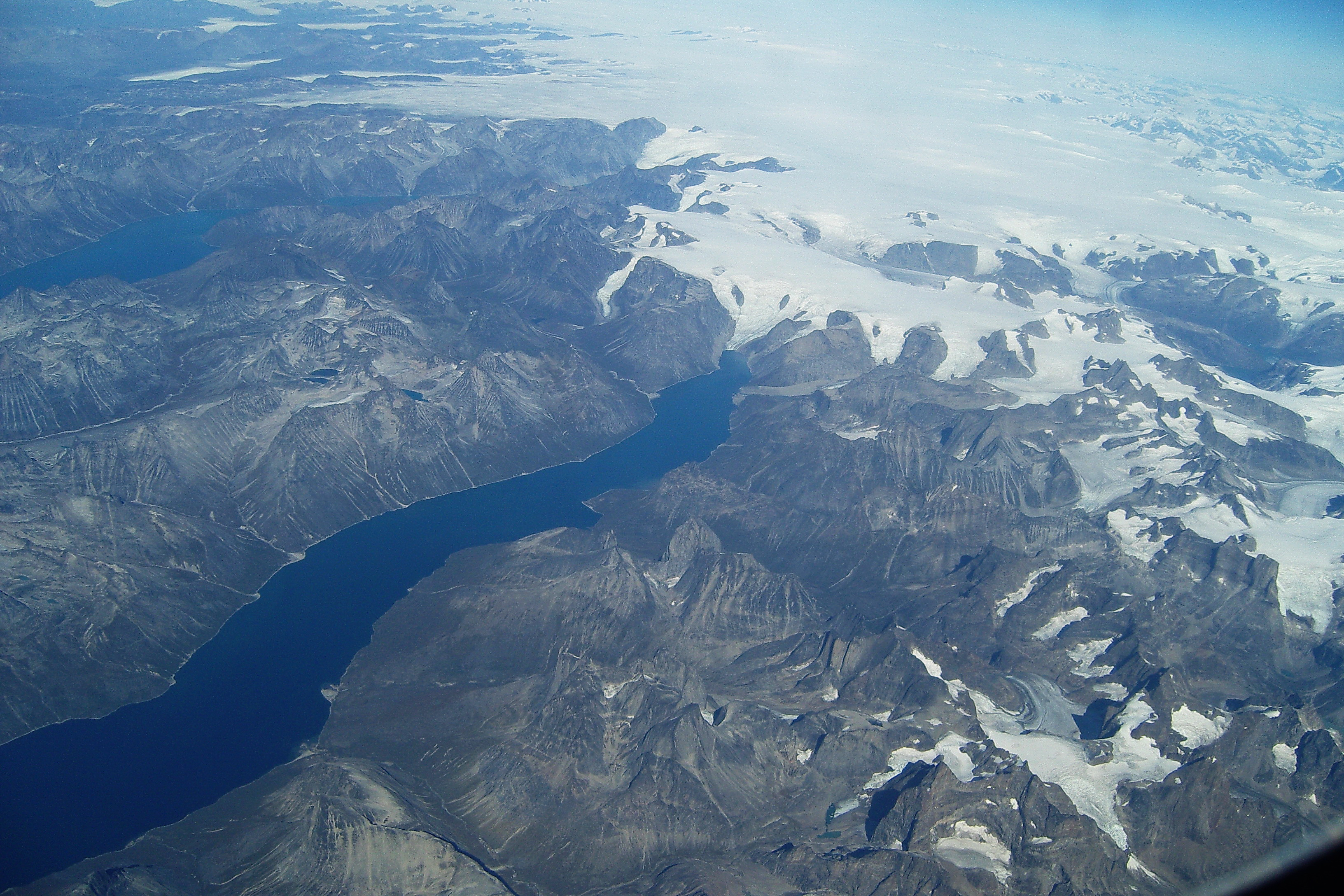 South coast of Greenland 03