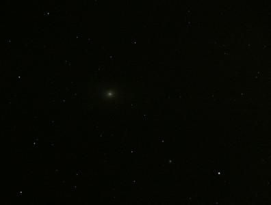 Thomas Bresson - M31 (by)