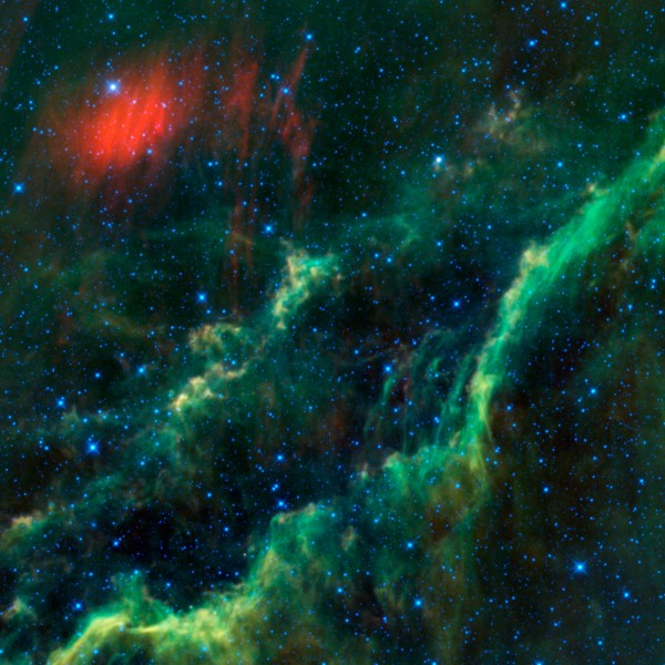 Menkhib and the California Nebula
