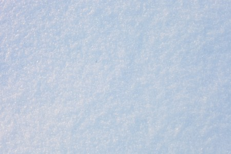 God's creation: plain snow, December 2012, photo 14