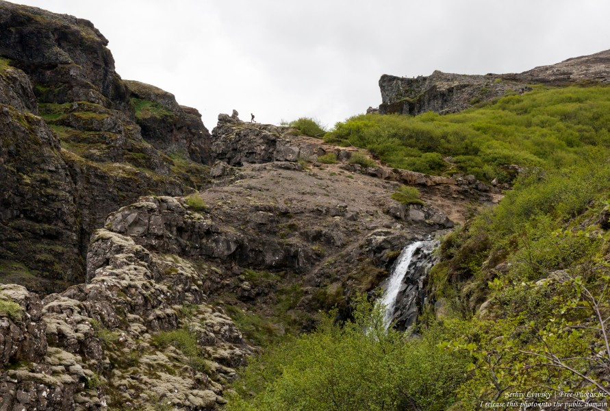 Glymur, Iceland, photographed in May 2019 by Serhiy Lvivsky, picture 3