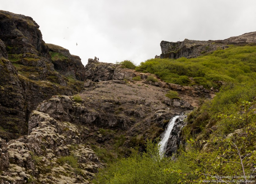 Glymur, Iceland, photographed in May 2019 by Serhiy Lvivsky, picture 4