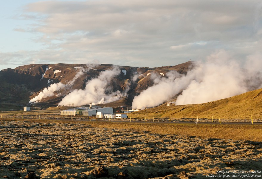 Iceland photographed in May 2019 by Serhiy Lvivsky, picture 15
