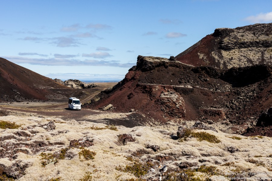 Iceland photographed in May 2019 by Serhiy Lvivsky, picture 25
