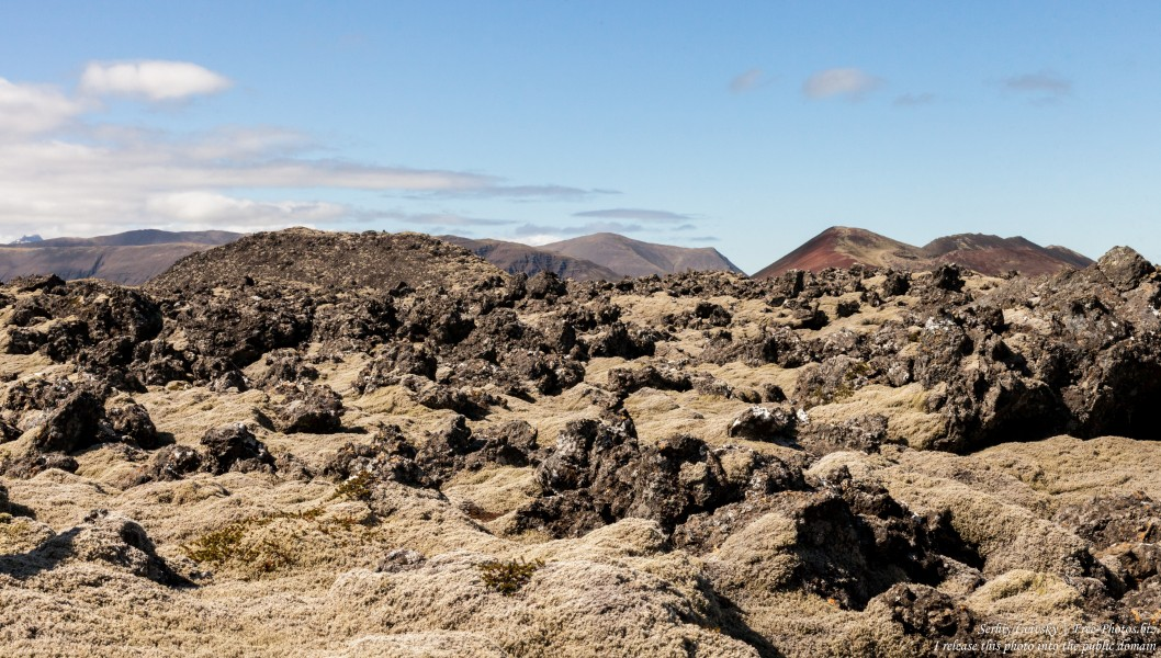 Iceland photographed in May 2019 by Serhiy Lvivsky, picture 28