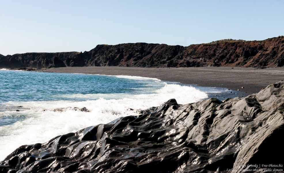 Iceland photographed in May 2019 by Serhiy Lvivsky, picture 48