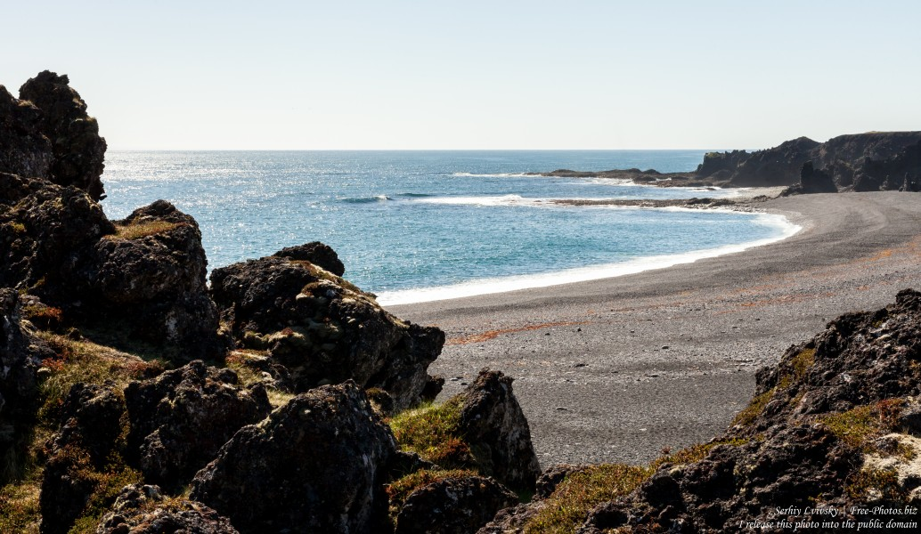 Iceland photographed in May 2019 by Serhiy Lvivsky, picture 51