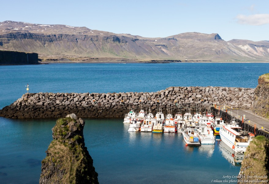 Iceland photographed in May 2019 by Serhiy Lvivsky, picture 62