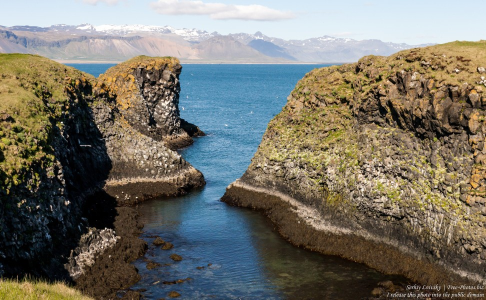 Iceland photographed in May 2019 by Serhiy Lvivsky, picture 63