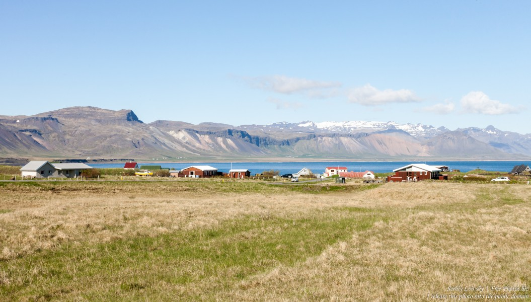 Iceland photographed in May 2019 by Serhiy Lvivsky, picture 77