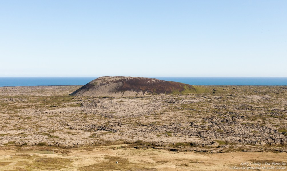 Iceland photographed in May 2019 by Serhiy Lvivsky, picture 78