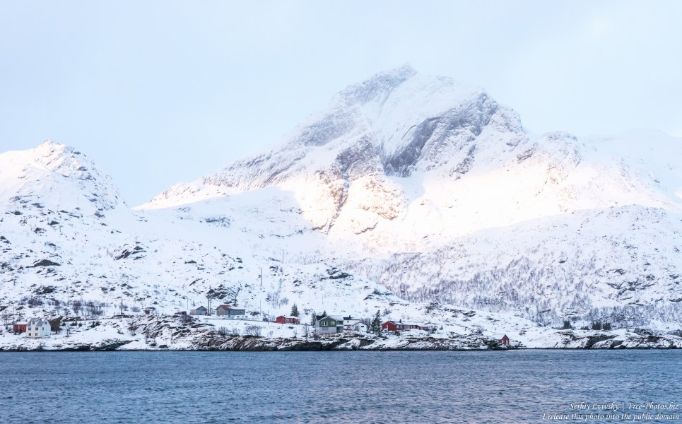Kakern, Norway, photographed in February 2020 by Serhiy Lvivsky, picture 7