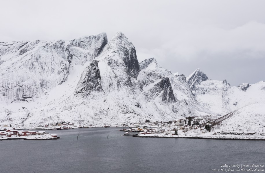 Sakrisoy and surroundings, Norway, in February 2020 by Serhiy Lvivsky, picture 8