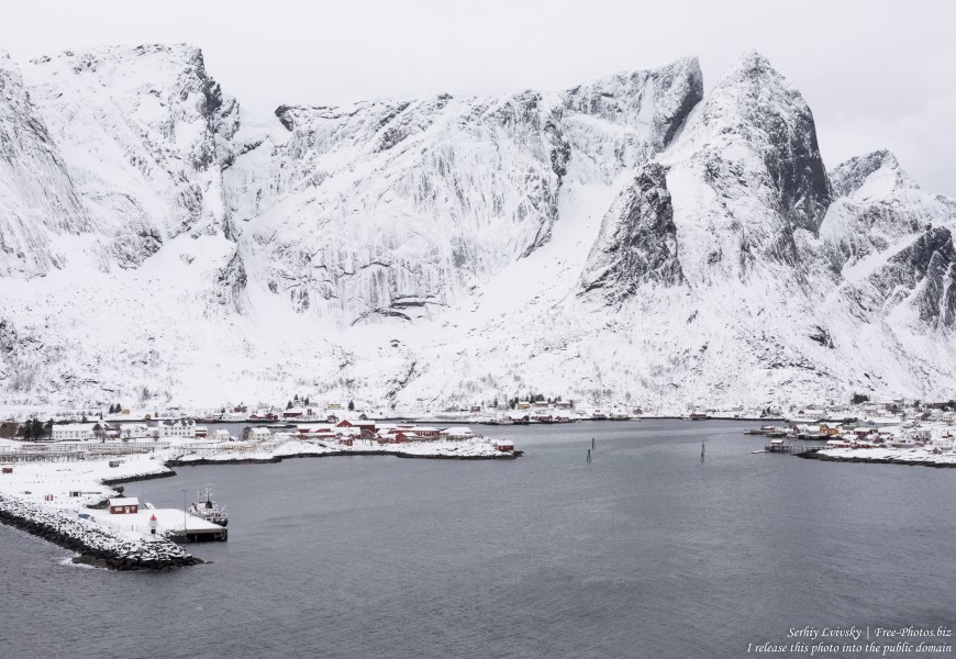 Sakrisoy and surroundings, Norway, in February 2020 by Serhiy Lvivsky, picture 9