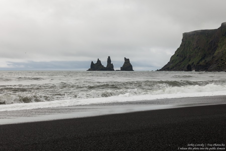 Vik, Iceland, photographed in May 2019 by Serhiy Lvivsky, picture 2
