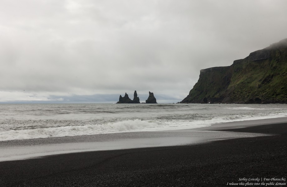 Vik, Iceland, photographed in May 2019 by Serhiy Lvivsky, picture 3