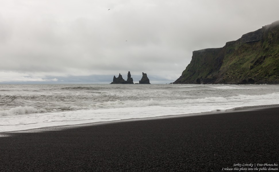 Vik, Iceland, photographed in May 2019 by Serhiy Lvivsky, picture 4