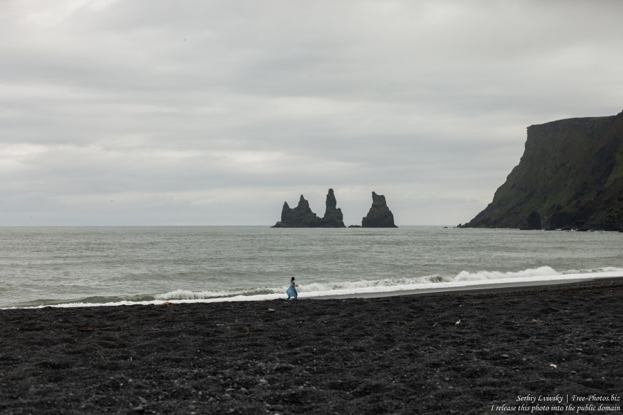 Vik, Iceland, photographed in May 2019 by Serhiy Lvivsky, picture 7