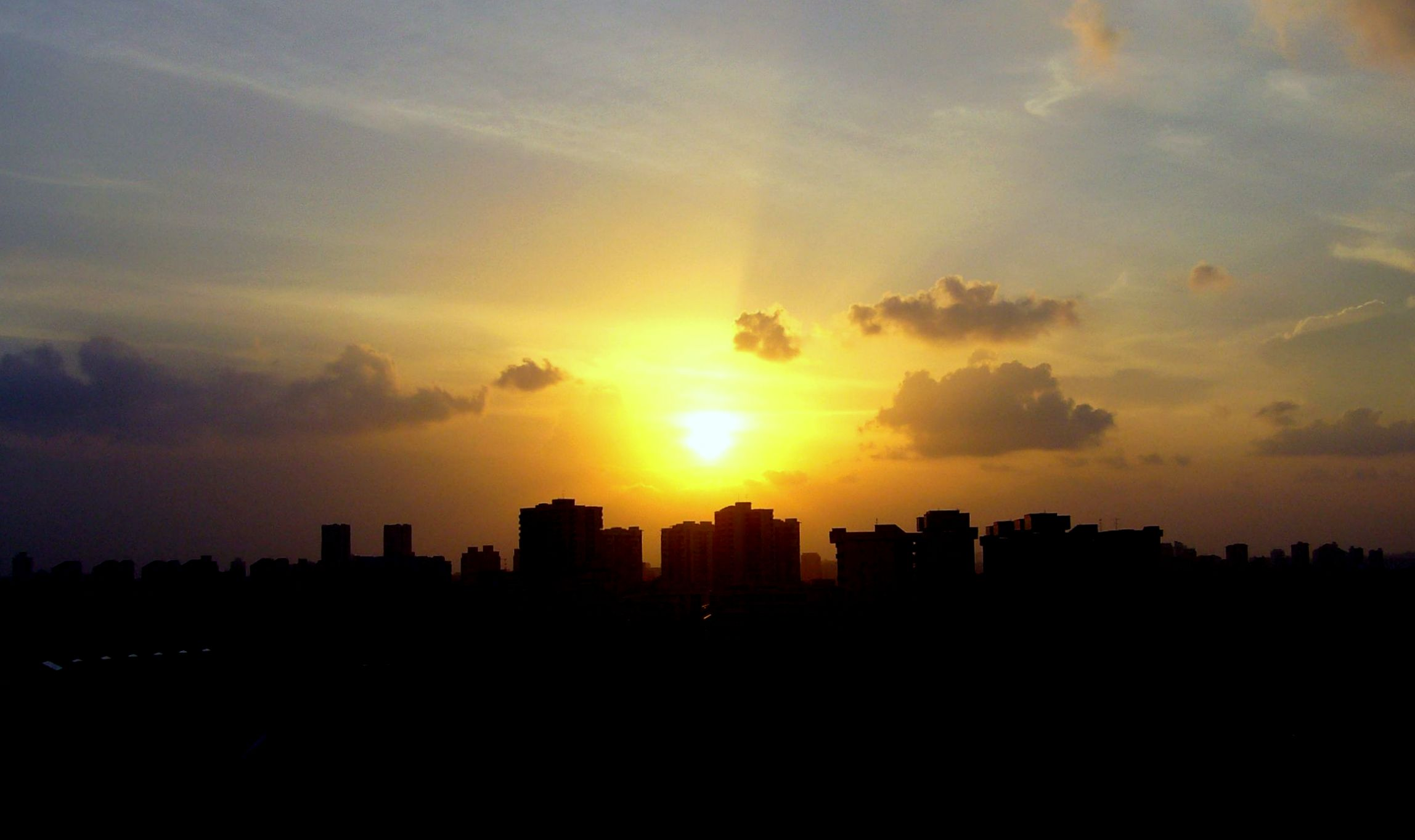 Sunset, Serangoon, Singapore (206378225)