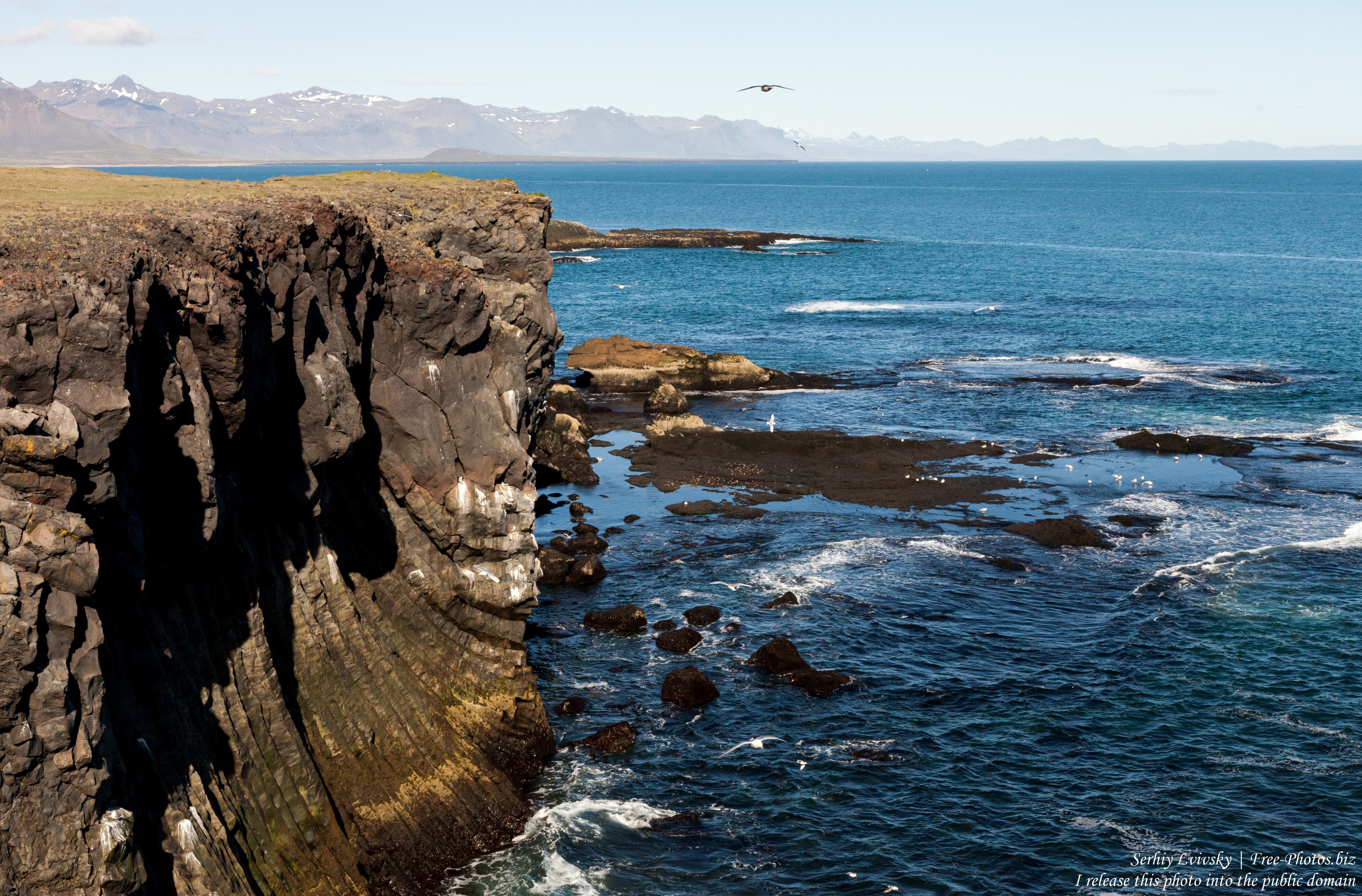 Iceland photographed in May 2019 by Serhiy Lvivsky, picture 74