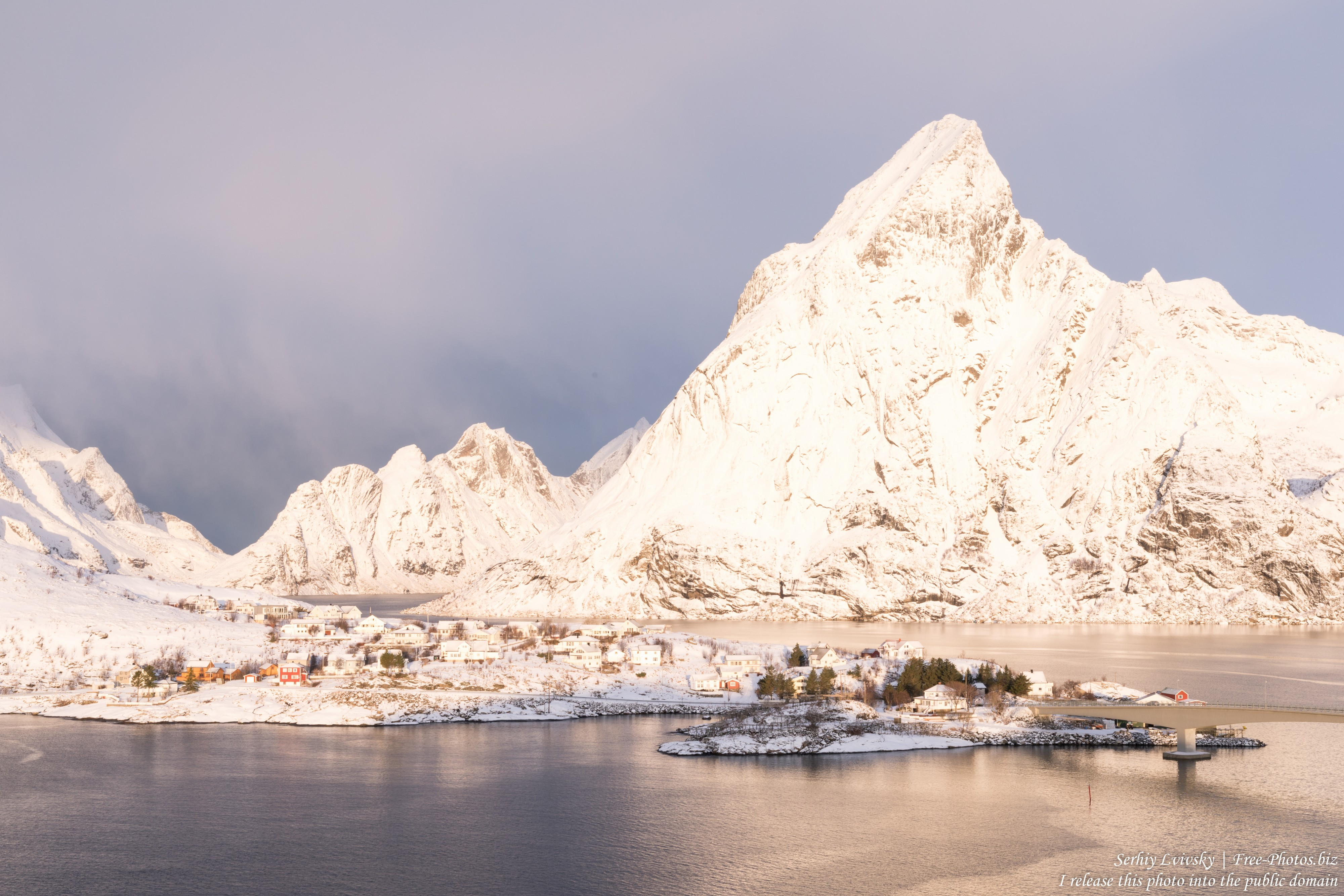Sakrisoy and surroundings, Norway, in February 2020 by Serhiy Lvivsky, picture 27