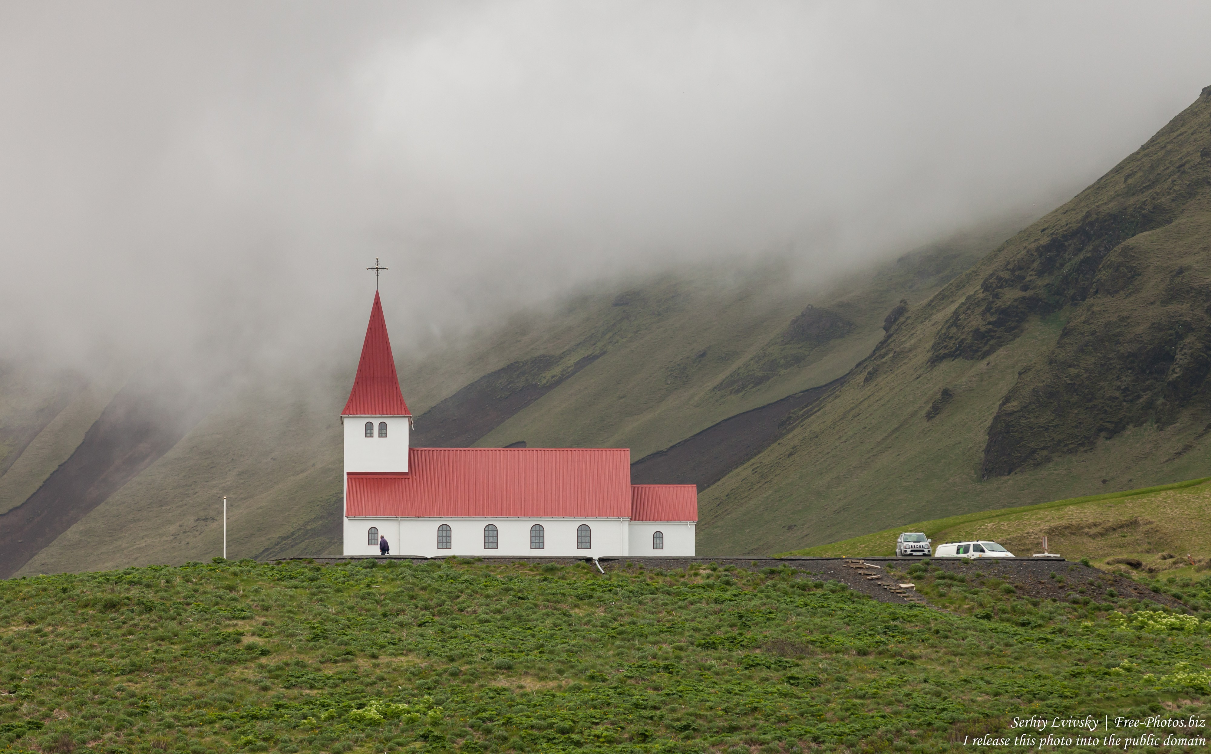 Vik, Iceland, photographed in May 2019 by Serhiy Lvivsky, picture 6
