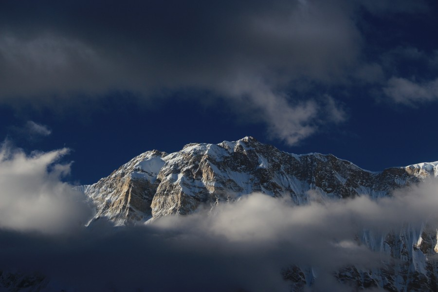 Annapurna Base Camp (9)