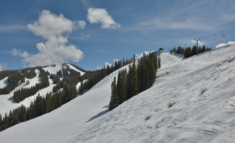 Aspen Mountain Ruthies and Ajax Express
