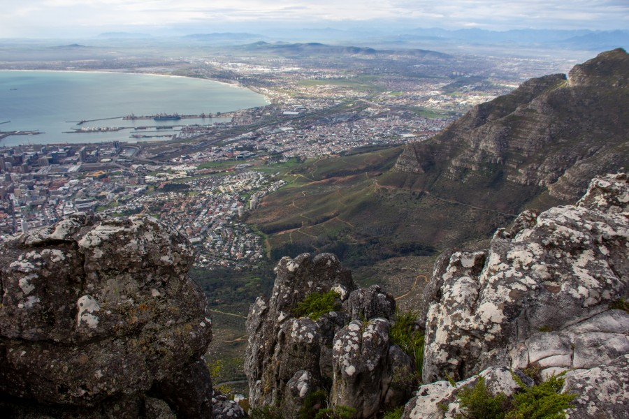 Table Mountain, Cape Town (MP) 2018 204