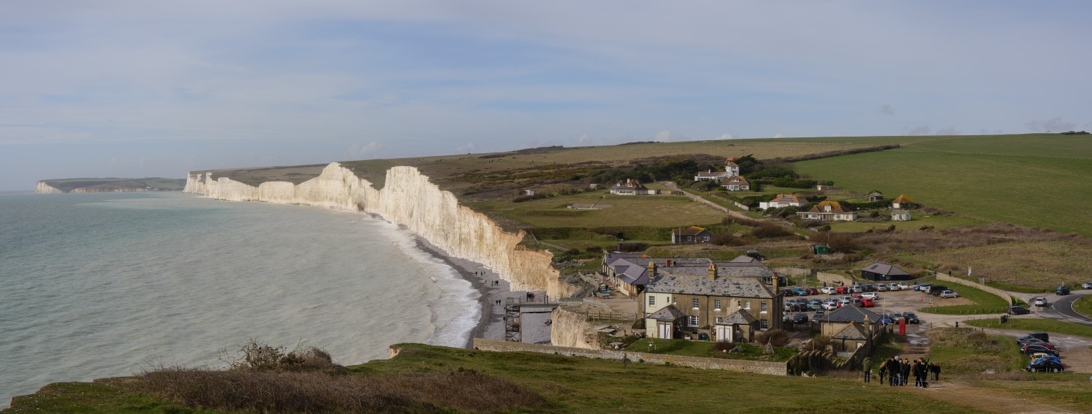 Seven Sisters March 2017 02