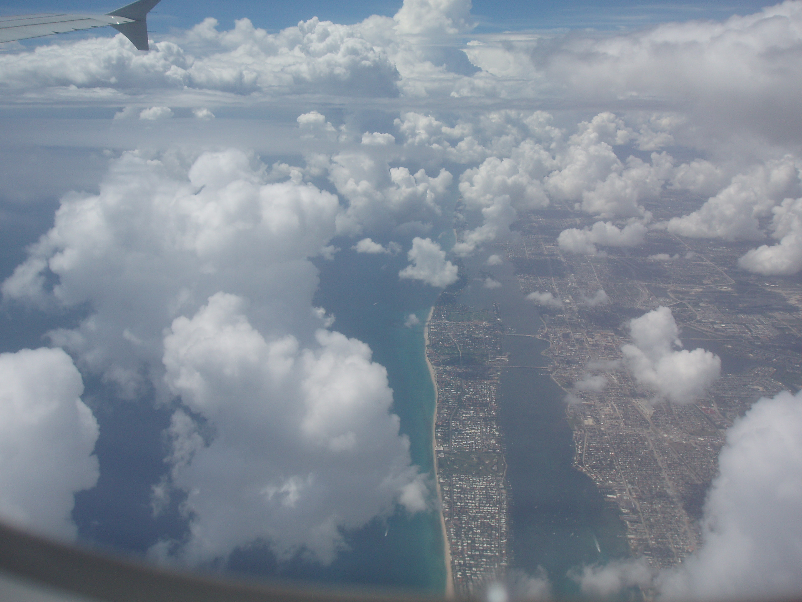Jet Blue West Palm Beach