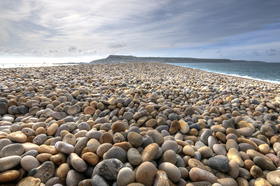On Chesil Beach -2 - alexbrn