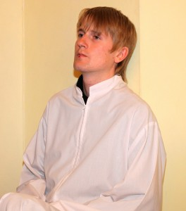 a ministrant in the Catholic Church, photo 2