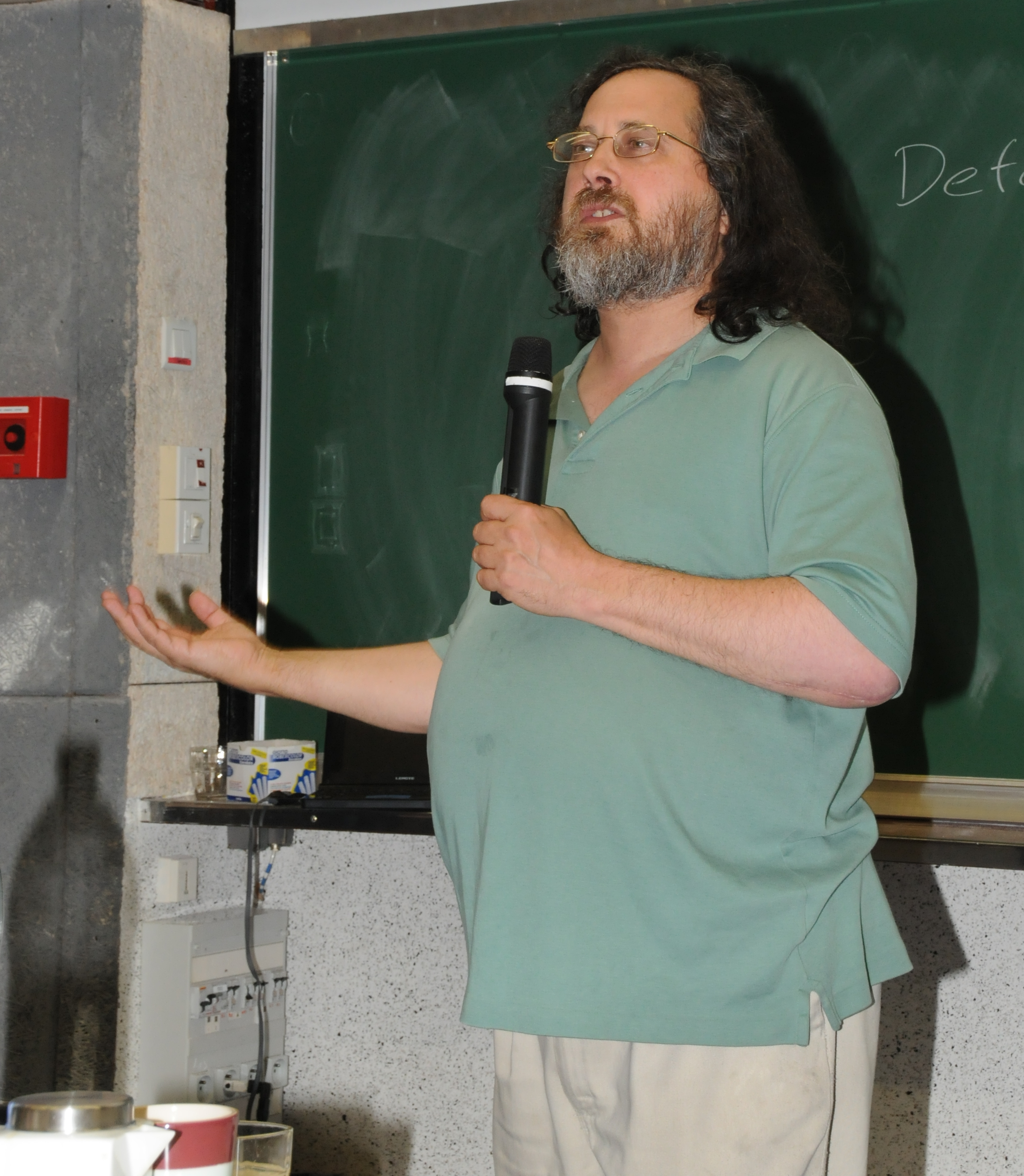 ComputerHotline - Richard Stallman (by-sa) (9)