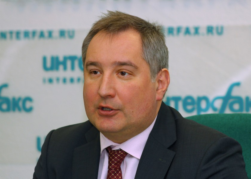 Dmitry Rogozin Moscow Interfax 02-2011