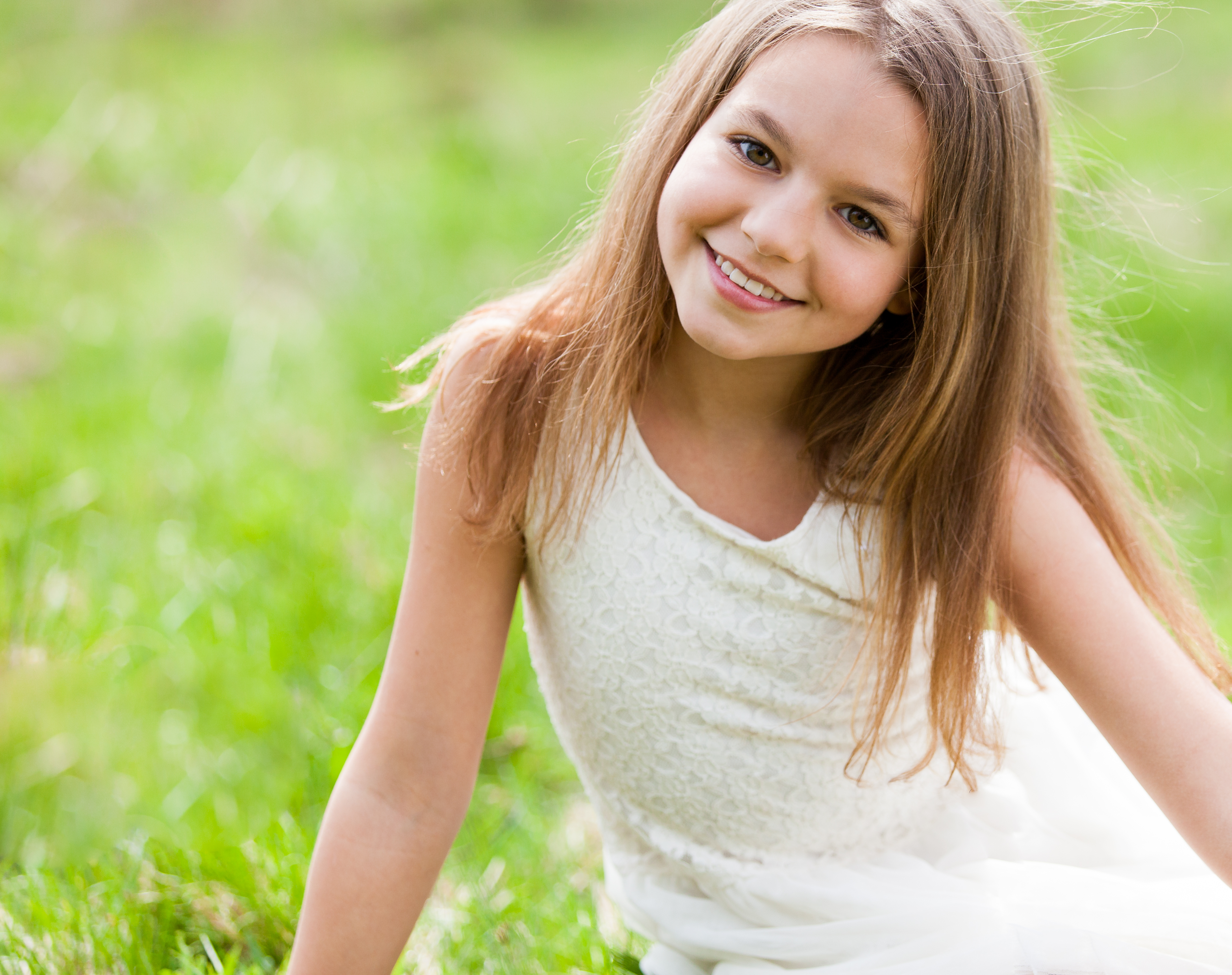 Photo Of A Cute 12 Year Old Girl Photographed In May 2015 Picture 10