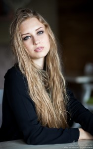 a 16-year-old natural blonde girl photographed in August 2016 by Serhiy Lvivsky, picture 3
