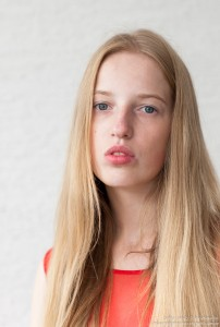 a 17-year-old Catholic natural blond girl photographed in September 2016 by Serhiy Lvivsky, picture 13
