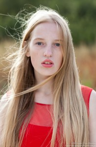 a 17-year-old Catholic natural blond girl photographed in September 2016 by Serhiy Lvivsky, picture 20