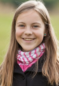 an amazingly beautiful young Catholic girl photographed in October 2014, picture 4