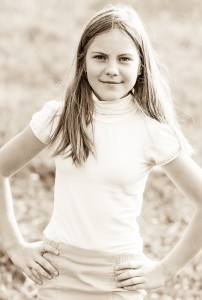 an amazingly beautiful young Catholic girl photographed in October 2014, picture 55, black and white
