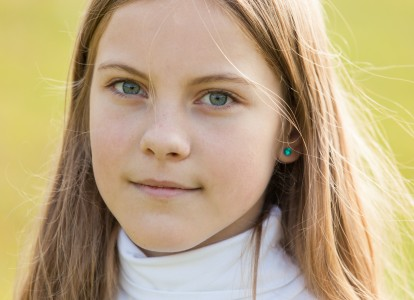 an amazingly beautiful young Catholic girl photographed in October 2014, picture 60