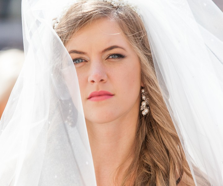 a bride photographed in September 2014, picture 29