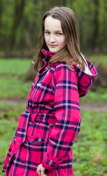 an amazingly beautiful Catholic 12-year-old girl photographed in April 2014, picture 16