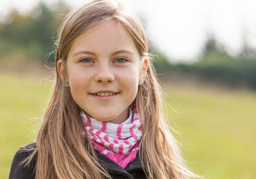 an amazingly beautiful young Catholic girl photographed in October 2014, picture 12