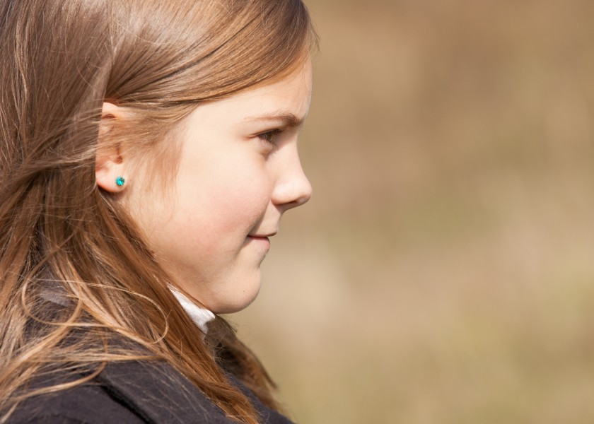 an amazingly beautiful young Catholic girl photographed in October 2014, picture 19
