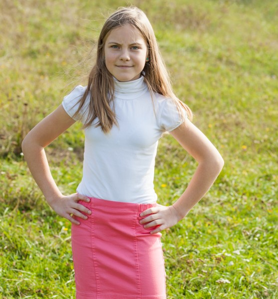 an amazingly beautiful young Catholic girl photographed in October 2014, picture 52