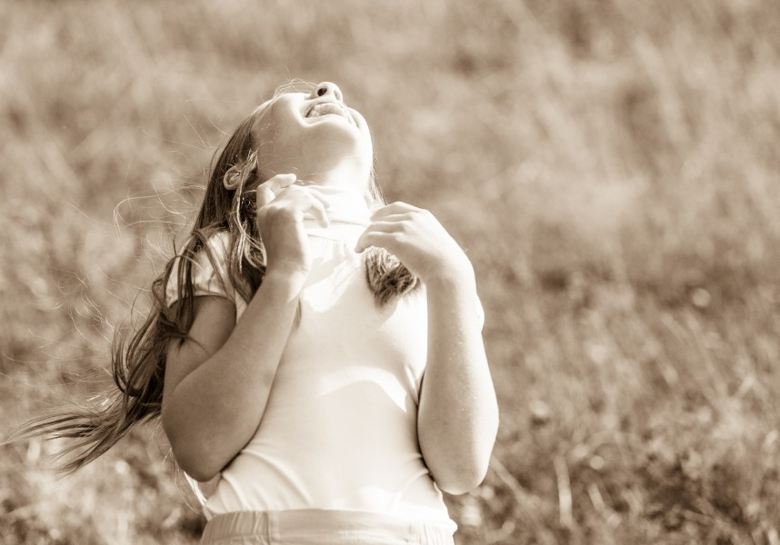 an amazingly beautiful young Catholic girl photographed in October 2014, picture 71, black and white