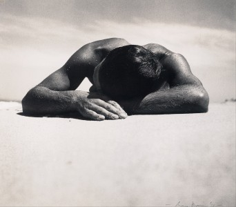 Max Dupain - Sunbaker - Google Art Project