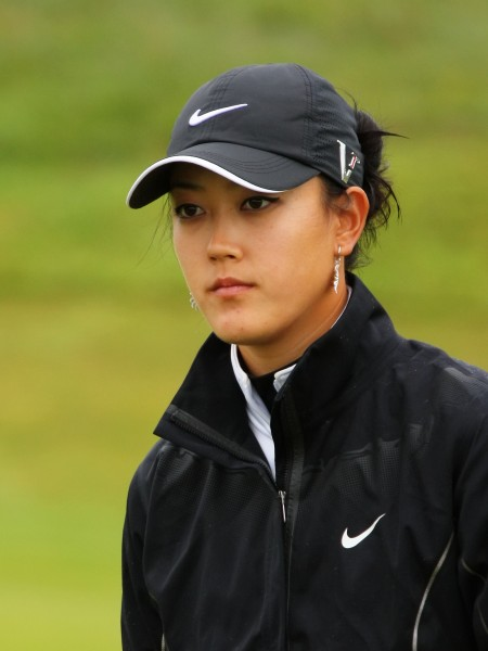 2010 Women's British Open – Michelle Wie (3)